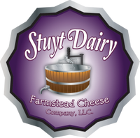Stuyt Dairy Cheese